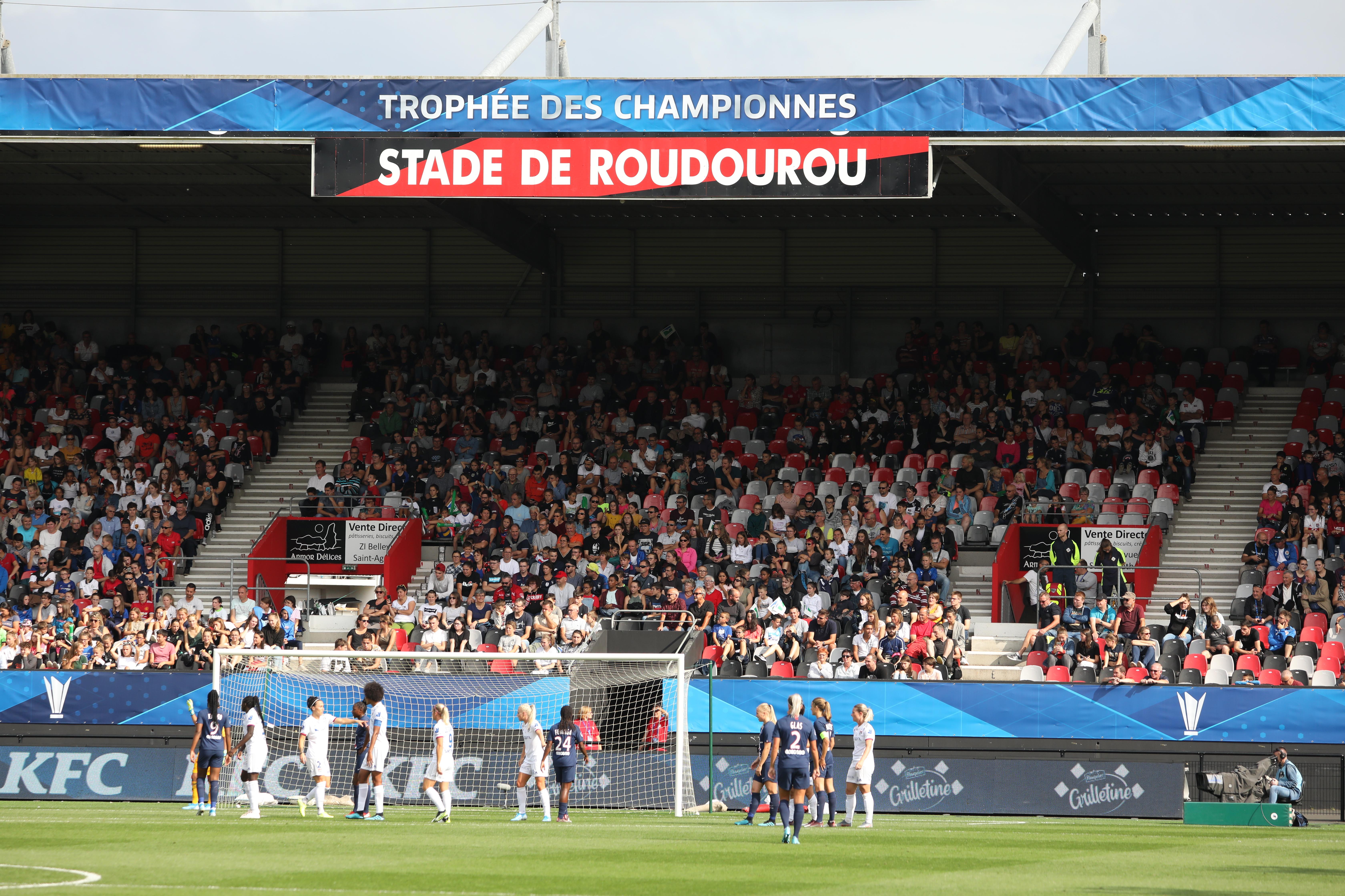Roudourou